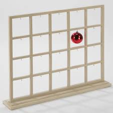 Ornament Display Frame