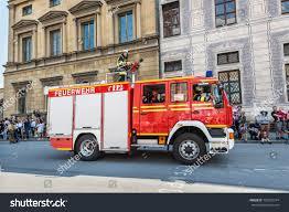Munich Germany May 29 2016 Munich Stock Photo (Edit Now) 785552374 ...