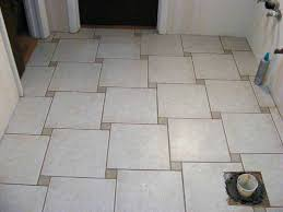 tiles creative tile flooring patterns small white hex tile with