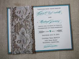 Burlap Lace Wedding Invitation And Vintage Tiffany Blue Rustic This Handmade Features Band With Off White