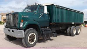 1979 GMC Brigadier Grain Truck | Item K3044 | SOLD! May 27 A... All About Farm Trucks Grain For Sale Truckpapercom 1981 Chevrolet C70 Grain Truck Item J89 Sold April 27 1989 Kenworth T600 Da5771 Decembe Ford L Series Wikipedia Mack Tractor Cmialucktradercom Gmc Grain Silage Truck For Sale 11855 Used 3500 Chevy New Lifted 2015 Silverado Truck Related Keywords Suggestions Long Tail 1964 F750 Highway 61 Promotions Diecast 1946 116 Scale 1961 Intertional 195a Dd8342 Au