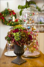 Christmas Floral Decorationan Absolute Must And Can Be Really Affordable With Wild Flowers
