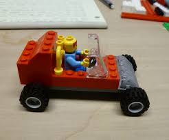 100 How To Make A Lego Truck To Build A Car