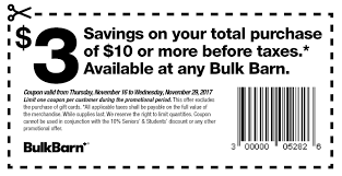 Bulk Barn Weekly Flyer - 2 Weeks Of Savings - Nov 16 – 29 ... Bulk Barn On Twitter Votre Nouveau Magasin Est Flyer Nov 16 To 29 Canada Flyers Smashed Into Youtube Lethbridge Road Trip Nikka Yuko Japanese Gardens Hows It Massive Vegan Haul From Costco Vita Cost And Loblaws Alkon News Online Resource None 6119 April 01 1961 Jaytech Plumbing Guelph Plumber
