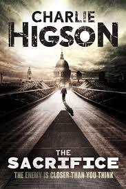 Amazon The Sacrifice An Enemy Novel 9781423166351 Charlie Higson Books