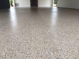 Epoxy Flooring Phoenix Arizona by Phoenix Garage Floor Coatings Barefoot Surfaces