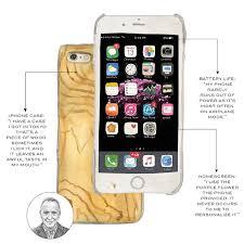 David Sedaris Reveals Whats On His Phone