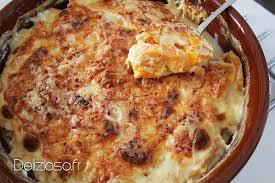 comment se cuisine la patate douce gratin de patate douce délizioso