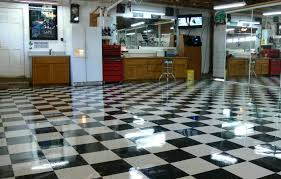 brilliant choosing garage floor tiles best options to the cheapest
