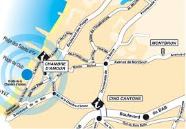 avenue de la chambre d amour anglet the espace de l océan anglet basque coast in access how