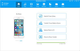 How to Transfer Music from iPhone to Android phone tablet