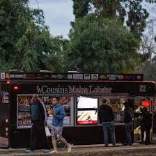 100 Food Trucks Columbus Ohio Catawba Brewing Co To Host Cousins Maine Lobster Food Truck
