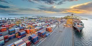 Container - Australian National Maritime Museum