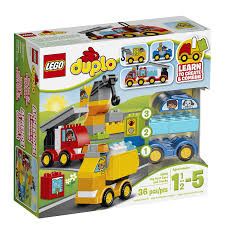 100 Toy For Trucks Duplo My First Cars And By LEGO 10816 Eugene Hobby