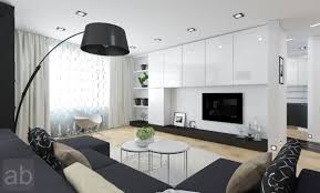Classic Modern Living Room Design Ideas