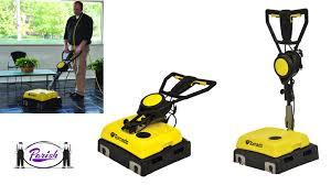 tornado vario ii tile grout cleaning machine floor cleaners