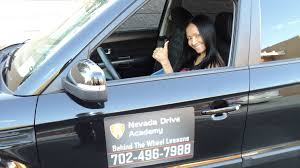 100 Las Vegas Truck Driving School Road Test Vehicle Rental And Test Practice
