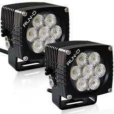 Amazon.com: RUN-D 35W CREE LED Driving Lights 3'' Flood Off Road ... Oracle 1416 Chevrolet Silverado Wpro Led Halo Rings Headlights Bulbs Costway 12v Kids Ride On Truck Car Suv Mp3 Rc Remote Led Lights For Bed 2018 Lizzys Faves Aci Offroad Best Value Off Road Light Jeep Lite 19992018 F150 Diode Dynamics Fog Fgled34h10 Custom Of Awesome Trucks All About Maxxima Unique Interior Home Idea Prove To Be Game Changer Vdot Snow Wset Lighting Cap World Underbody Green 4piece Kit Strips Under