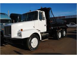 100 Truck Volvo For Sale 1995 VOLVO WG64T Dump Auction Or Lease Covington TN
