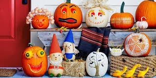Best Pumpkin Carving Ideas by 65 Best Pumpkin Carving Ideas Halloween 2017 Creative Jack O