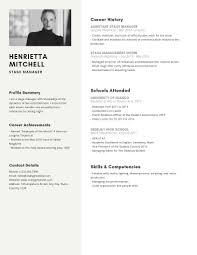 50 Inspiring Resume Designs: And What You Can Learn From Them – Learn Good Skills And Attributes For Resume Platformeco Examples Good Resume Profile Template Builder Experience Skills 100 To Put On A Genius 99 Key Best List Of All Types Jobs Additional Add Sazakmouldingsco Of Salumguilherme Job New Computer For Floatingcityorg 30 Sample Need A Time Management 20 Fresh And Abilities Strengths Film Crew Example Livecareer