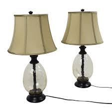 Wayfair Tiffany Floor Lamps by 88 Off Wayfair Wayfair Gaulke Table Lamp Pair Decor