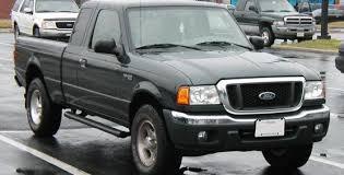 ford ranger 2005 dé de la ford ranger 2005 spécification