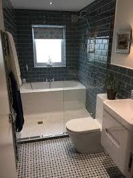 50 small bathroom ideas that increase space perception