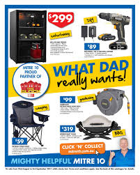 Absco Sheds Mitre 10 mitre 10 fathersday catalogue 2017 by echo publications issuu