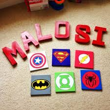 decoration superhero wall decor home decor ideas