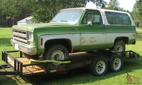 1975 GMC Jimmy - Information And Photos - MOMENTcar The Crate Motor Guide For 1973 To 2013 Gmcchevy Trucks Chevrolet Ck Wikipedia 1975 Gmc Sierra For Sale Classiccarscom Cc1024209 Car Brochures And Truck Suburban Photos Southern Kentucky Classics Chevy History Siera Grande Two Tone Pickup Stock Photo 160532215 Wikiwand Indianapolis 500 Official Special Editions 741984 160532306