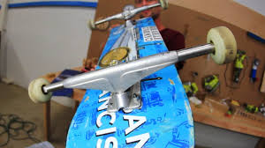 THE WIDEST SKATEBOARD TRUCKS EVER?! 180mm Seismic Aeon Hollow Axle 45 Blacksilver Longboard Skateboard Caliber Standard Street Truck Set Raw 9 The Widest Skateboard Trucks Ever Loose Vs Tight Vs Ep 1 Youtube Mindless 150 Trucks Raw Silver 85 Wide Pair Special Price Bennett Vector Single All Sizes Stoked Truckdomeus How To Tighten 8 Steps With Amazoncom Paris V2 50 Of Venom Loboarding Tips Tight Should Your Trucks Be