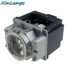 xim vlt xl7100lp projector replacement l with housing for