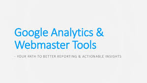Webmaster by Google Analytics Webmaster Tools Pro Setup U0026 Tips