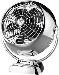 Vornado Table Fan Vintage by Vornado Vfan Jr Vintage Circulator Fan Silver Cr1 0224 29 Best Buy
