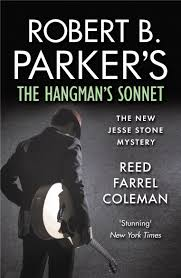 Robert B Parkers The Hangmans Sonnet