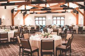 Pine Barn Inn Wedding