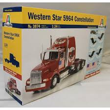 Italeri 1:24 3874 WESTERN STAR 5964 CONSTELLATION MODEL TRUCK KIT ... Amt Model Kit 125 White Freightliner Single Drive Tractor Ebay Italeri 124 3859 Freightliner Flc Model Truck Kit From Kh Kits On Twitter Your Scale From Swen Willer Dutch Truck Euro 6 Cversion Kit An Trucks Ctm Czech Sro Intertional Lonestar Czech Truck Car Amazoncom Diamond Reo Toys Games Tyrone Malone Super Boss Kenworth 930 New 135 Armor Amt Autocar Box Ford Aero Max Models Pinterest And Car Chevy Carviewsandreleasedatecom