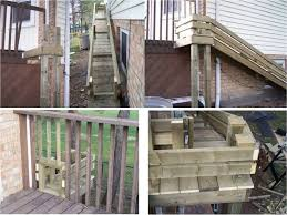 Dog Stairs For Tall Beds by Dog Ramp From Deck Dog Ideas Pinterest Dog Ramp Dog And Doggies