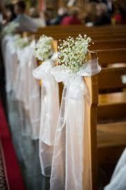 Pews Decorations Wedding Choice Image Wedding Decoration Ideas