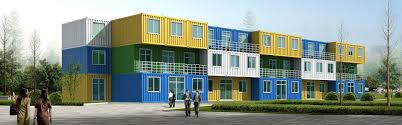 100 Prefab Container Houses Modular House As Ricated Structures Hotel