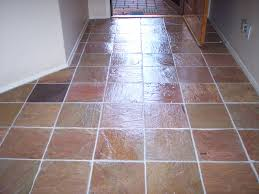 how to clean tile floors with vinegar and baking soda 8937