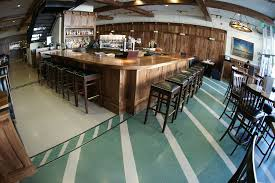 Terrazzo Floor Cleaning Tips by Terrazzo Flooring Reimagining The Dining Experience