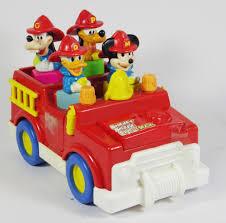 Vintage Mickey Mouse Fire Truck Children S Toy | Disney Disneyana ... Sun Rubber Donald Duck Toy Car And Mickey Mouse Fire Truck Tomica Disney Motors Dm17 Fire Truck Provisional Modern Toys Japan Engine Large Antique 1930s Sunruco Viceroy Mickey Mouse Fire Truck Disney Friends Crazy Australian Online Store Matchbox Walt Wd1 Mouses Engine Diecast Tomica Works Div Clubhouse Station Unboxing Review Dm11 Buy Knibocker Preschool Push Pull Similar Items Club House