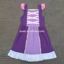 baby frock designs wholesale summer girls sleeveless dresses with