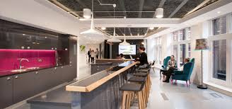 100 Morgan Lovell London ThoughtWorks Creating A Collaborative Workplace By
