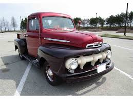 1951 Ford F1 For Sale | ClassicCars.com | CC-973912 1951 Ford F1 Pick Up Lofty Marketplace The Forgotten One Classic Truck Truckin Magazine Classics For Sale On Autotrader Ranger Marmherrington Hicsumption Grumpys Speed Shop Pickup Classic Pickup Truck Car Stock Photo Royalty Free Ford Fomoco Pinterest Frogs Fishin Guides Image Gallery Amazoncom Greenlight Forrest Gump 1994