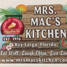 Mrs Mac s Kitchens 425 s & 415 Reviews American