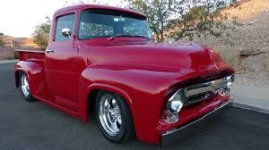 100 1956 Ford Truck F100 Pickup F150 Las Vegas 2017