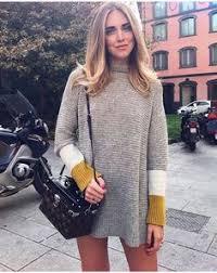 Fashion Icon Chiara Ferragini Owner And Creator Of TheBlondeSalad